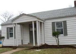 Casa en ejecución hipotecaria in Saint Louis, MO, 63130,  MELROSE AVE ID: P1781610