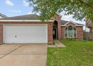 Foreclosure Home in Katy, TX, 77449,  EVERGREEN MEADOW CT ID: P1781957
