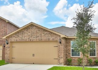 Foreclosure Home in Humble, TX, 77396,  RIVER ENDS DR ID: P1782011