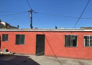 Casa en ejecución hipotecaria in Los Angeles, CA, 90037,  W 56TH ST ID: P1782078