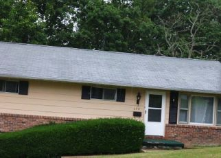 Foreclosure Home in Bluefield, WV, 24701,  CLOVIS ST ID: P1782164