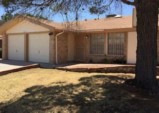 Foreclosure Home in El Paso, TX, 79936,  ROBERT WYNN ST ID: P1782199