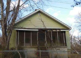 Casa en ejecución hipotecaria in Pacolet, SC, 29372,  KNUCKLES ST ID: P1782411