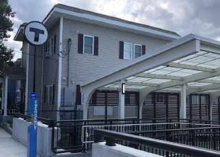 Foreclosure Home in Chelsea, MA, 02150,  WASHINGTON AVE ID: P1783075