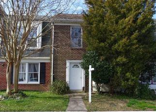 Foreclosed Homes in Virginia Beach, VA, 23453, ID: P1783083