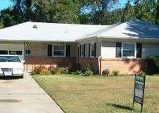 Foreclosed Homes in Hampton, VA, 23666, ID: P1783255