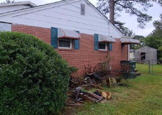 Foreclosed Homes in Suffolk, VA, 23434, ID: P1783377