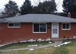 Casa en ejecución hipotecaria in Bethel Park, PA, 15102,  S PARK RD ID: P1784445