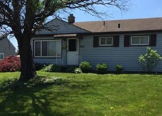 Foreclosure Home in Youngstown, OH, 44509,  CHANEY CIR ID: P1784614