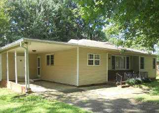 Foreclosure Home in Salisbury, NC, 28144,  SHERWOOD ST ID: P1784663