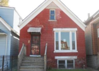 Casa en ejecución hipotecaria in Chicago, IL, 60609,  S PAULINA ST ID: P1785355