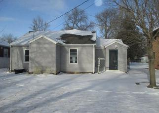 Foreclosure Home in Mason City, IA, 50401,  21ST ST SW ID: P1785499