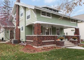 Foreclosure Home in Marion, IA, 52302,  12TH ST ID: P1785507