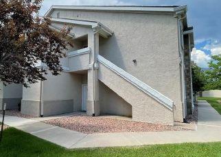 Casa en ejecución hipotecaria in Colorado Springs, CO, 80906,  STRAWBERRY FIELD GRV ID: P1785897