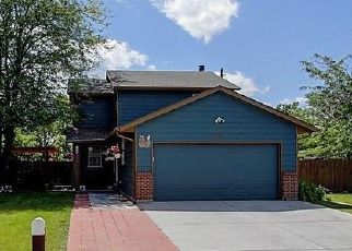 Foreclosure Home in Commerce City, CO, 80022,  PONTIAC ST ID: P1785930