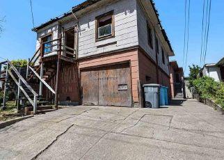 Casa en ejecución hipotecaria in Berkeley, CA, 94702,  PARKER ST ID: P1785965
