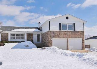 Casa en ejecución hipotecaria in Schaumburg, IL, 60192,  N STURBRIDGE DR ID: P1786227
