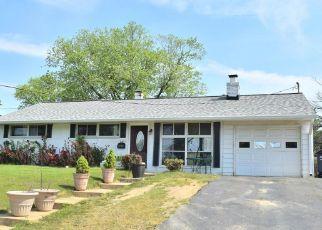 Casa en ejecución hipotecaria in Alexandria, VA, 22310,  ROSE HILL DR ID: P1786363