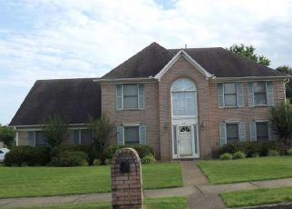 Foreclosure Home in Collierville, TN, 38017,  HOLLY CV ID: P1786480