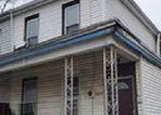Foreclosure Home in Camden, NJ, 08105,  HIGH ST ID: P1786929