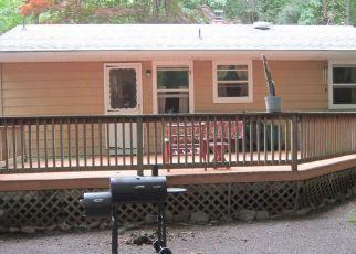 Casa en ejecución hipotecaria in Pocono Summit, PA, 18346,  STILLWATER DR ID: P1786950