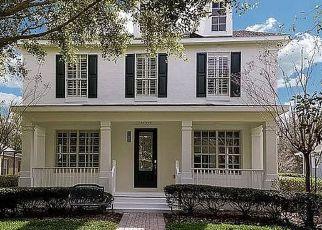Casa en ejecución hipotecaria in Windermere, FL, 34786,  CAMDEN LOOP WAY ID: P1787087
