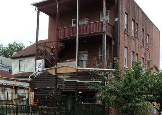 Foreclosure Home in Elizabeth, NJ, 07201,  JACKSON AVE ID: P1787547