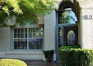 Casa en ejecución hipotecaria in Henderson, NV, 89074,  MORNING SPRINGS DR ID: P1787745