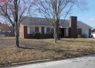 Foreclosure Home in Ocean Springs, MS, 39564,  THORNBRIAR ST ID: P1787803