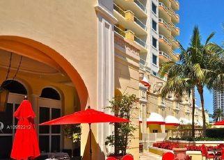 Foreclosure Home in Miami Beach, FL, 33139,  COLLINS AVE ID: P1787976