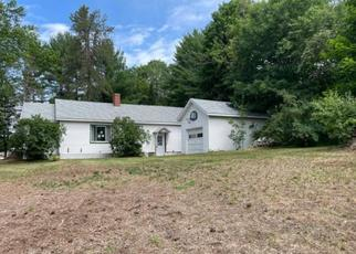 Foreclosure Home in Skowhegan, ME, 04976,  MITCHELL ST ID: P1788112