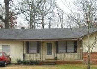 Foreclosure Home in Shreveport, LA, 71109,  DENNY ST ID: P1788158