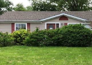 Foreclosure Home in Valparaiso, IN, 46385,  BASHER ST ID: P1788171