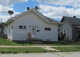 Foreclosure Home in Marion, IN, 46952,  W NELSON ST ID: P1788565