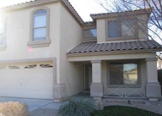 Casa en ejecución hipotecaria in Avondale, AZ, 85392,  W ROANOKE AVE ID: P1788974