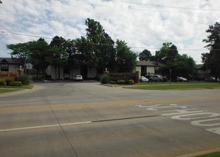 Foreclosure Home in Norman, OK, 73071,  E LINDSEY ST ID: P1789953
