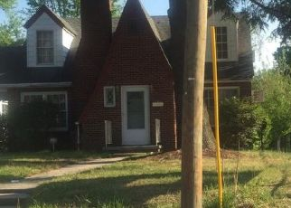 Foreclosure Home in Greensboro, NC, 27401,  GORRELL ST ID: P1789995
