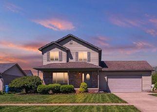 Foreclosure Home in Carleton, MI, 48117,  MATTHEWS ST ID: P1790435