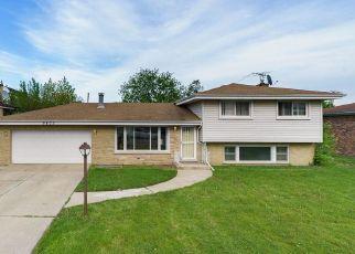 Casa en ejecución hipotecaria in Des Plaines, IL, 60016,  N PARKSIDE DR ID: P1790963