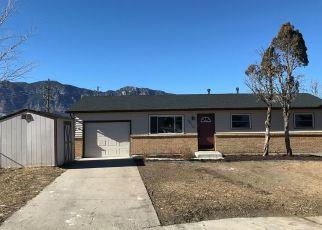 Casa en ejecución hipotecaria in Colorado Springs, CO, 80906,  CHAMBERLIN S ID: P1791227