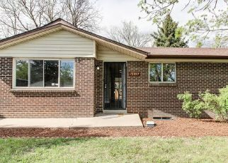 Foreclosure Home in Aurora, CO, 80012,  E KENTUCKY AVE ID: P1791253