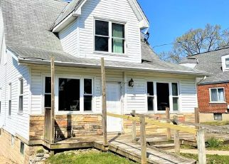 Foreclosure Home in Erlanger, KY, 41018,  HULBERT AVE ID: P1791595