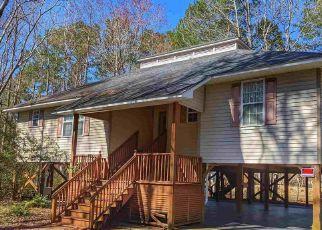Casa en ejecución hipotecaria in Pawleys Island, SC, 29585,  KINGS RIVER RD ID: P1791922