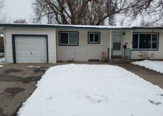 Casa en ejecución hipotecaria in Greeley, CO, 80631,  16TH AVE ID: P1792986