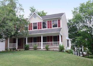 Casa en ejecución hipotecaria in Clifton, VA, 20124,  SPRINGSTONE PL ID: P1793584