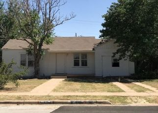 Foreclosure Home in Lubbock, TX, 79412,  37TH ST ID: P1793690