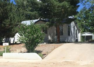 Foreclosure Home in Aztec, NM, 87410,  S CHURCH AVE ID: P1793930