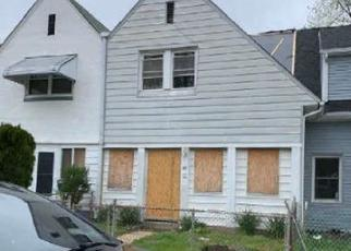 Foreclosure Home in Claymont, DE, 19703,  4TH AVE ID: P1794199
