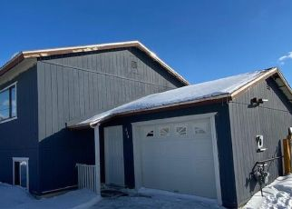 Foreclosure Home in Palmer, AK, 99645,  E AUKLET AVE ID: P1794240