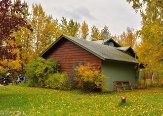 Foreclosure Home in Wasilla, AK, 99654,  E ALDER DR ID: P1794241
